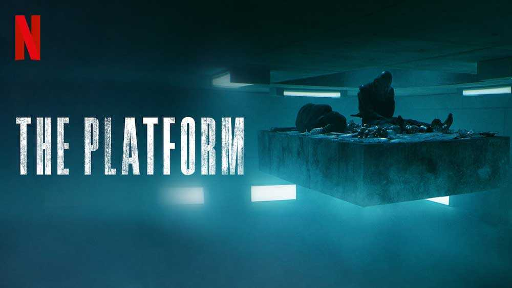 the platform netflix inceleme