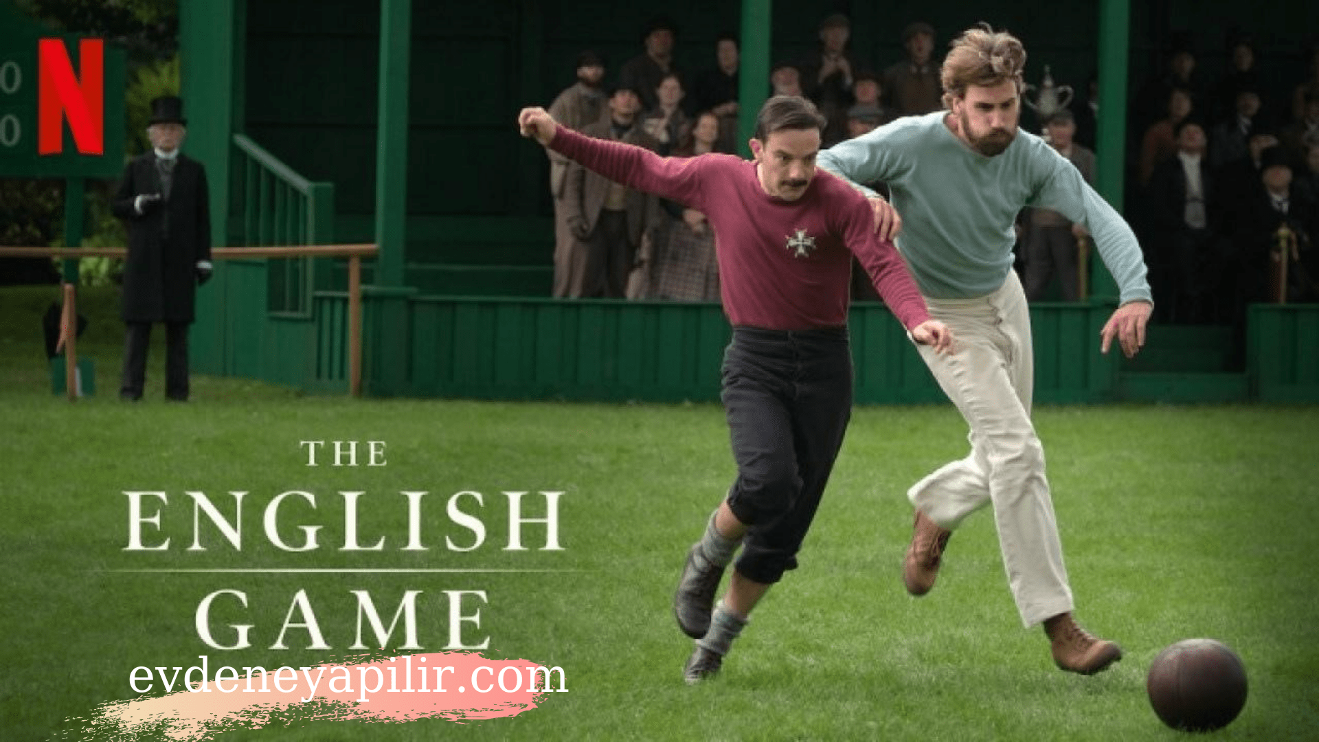 The English Game Dizi