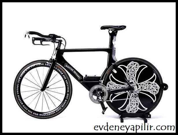 Cervelo, Chrome Hearts Chrome Hearts x Cervelo
