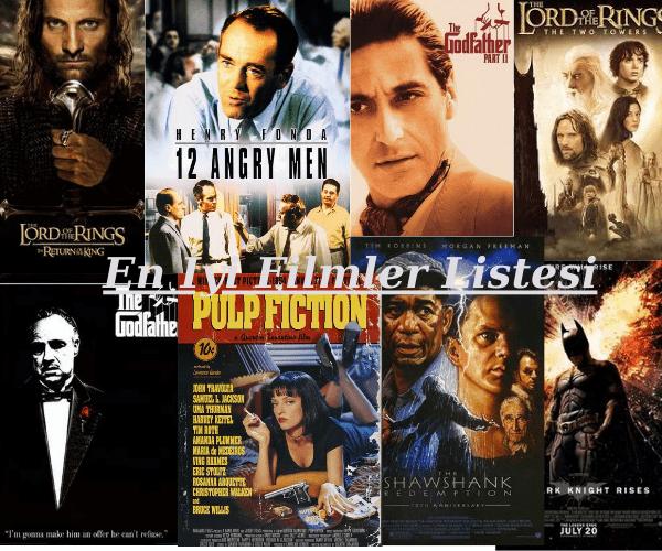 En İyi Filmler
