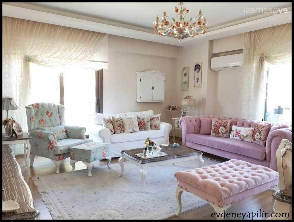 mudo tarzı mobilya