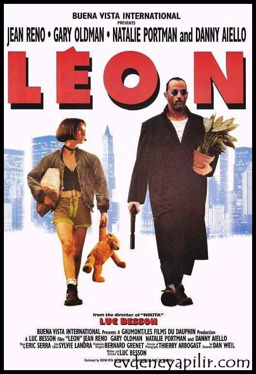 Leon- Sevginin Gücü