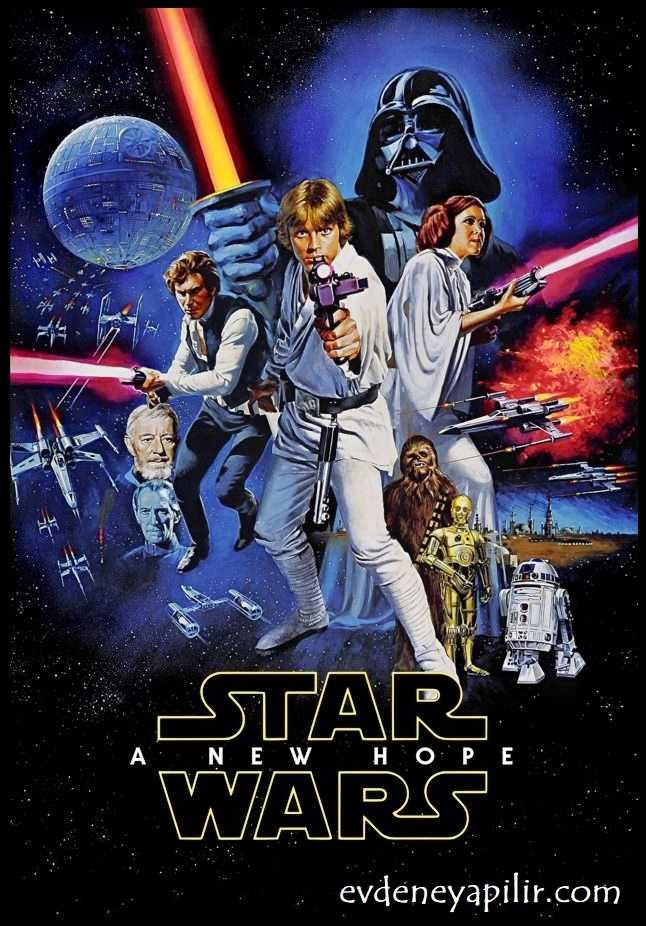 Yıldız Savaşları İmparator