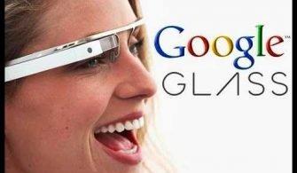 google glass nedir