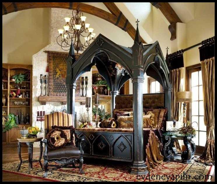 Tudor tarzı