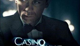 Casino Royale – Film İncelemesi