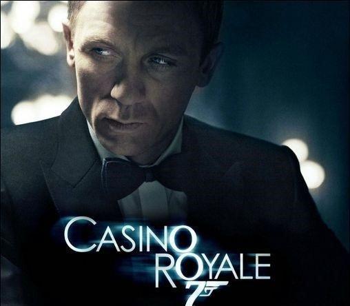 Casino Royale Filmi İzle