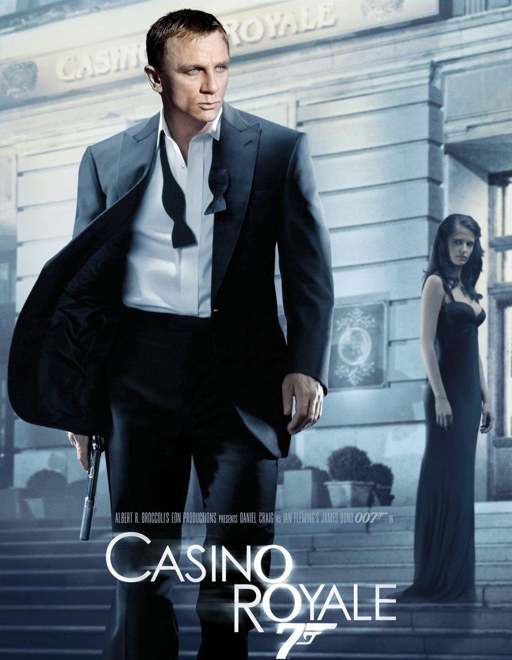 Casino Royale Film İncelemesi