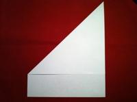 Kolay origami yapımı
