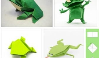 origami-yapimi