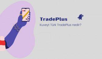 Kuvey Türk Trade Plus